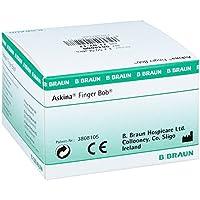 Askina Finger Bob weiss 50 stk preisvergleich bei billige-tabletten.eu
