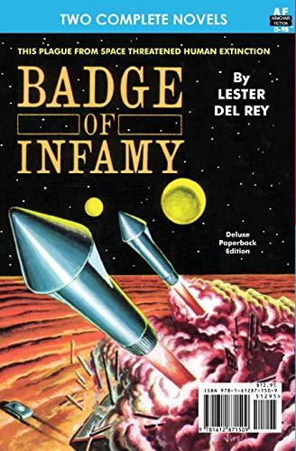 Cyberene, The, & Badge of Infamy