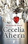 Memoria de cristal par Ahern