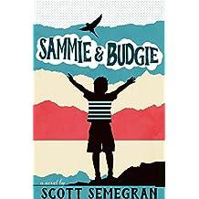 Sammie & Budgie (Simon Adventures Book 3) (English Edition)