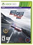 Need for Speed Rivals Xbox 360 - Xbox 360
