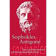 Antigone (Suhrkamp BasisBibliothek)