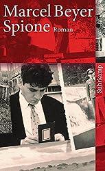 Spione: Roman (suhrkamp taschenbuch)