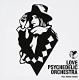 Songtexte von LOVE PSYCHEDELICO - Love Psychedelic Orchestra