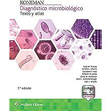 Koneman. Diagnóstico microbiológico: Texto y atlas