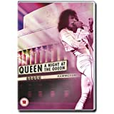 Queen - A Night At The Odeon '75