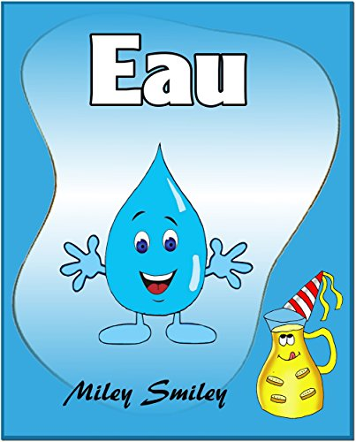 Livres pour enfants : Eau (histoires pour enfants-French books for kids)