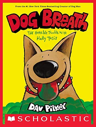 Dog Breath (English Edition)