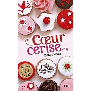 1. Les filles au chocolat : Coeur cerise (1)
