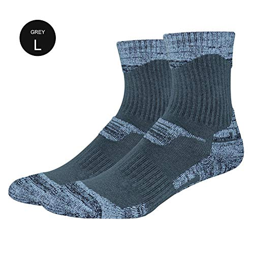 Pictury Sport Socken Athlet Socken Low Cut Warme Leichte Baumwolle Winter Socken Für Männer Und Frauen - über Das Für Männer-schwarz Kalb-socken