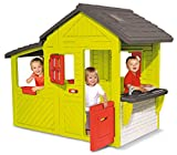Smoby 310300 - Neo Floralie Spielhaus