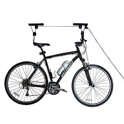 BSW Bicycle Display Hook Heavy Duty Bike Lift Hoist For