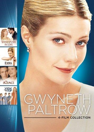 Gwyneth Paltrow 4 Film Collection by Gwyneth Paltrow