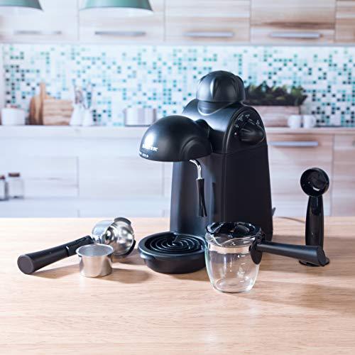 Salter EK3131 Espressimo Coffee Machine