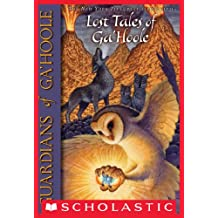 Guardians of Ga'Hoole: Lost Tales of Ga'Hoole
