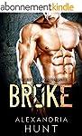 Broke, a Secret Baby Romance (English...