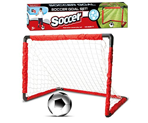 Popsugar Large Folded Soccer Gate