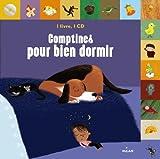 Telecharger Livres Comptines pour bien dormir CD (PDF,EPUB,MOBI) gratuits en Francaise