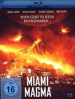 MIAMI MAGMA - Hier gibt es kein Entkommen... (Blu-ray)