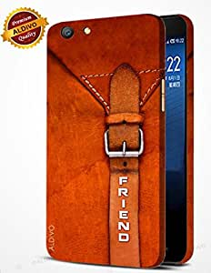 Oppo A57 Printed Mobile Back Cover / ALDIVO Premium Quality Mobile Cover For Oppo A57