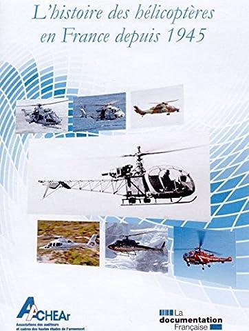Histoire des hélicoptères