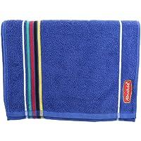 100% puro algodón abudula gimnasio toalla toalla de Yoga para ejercicios de fitness, deportes y al aire libre & 38* 110deportes toalla, azul