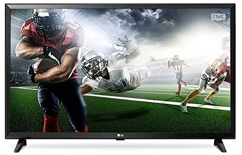 LG 32MN58H 80 cm (31.5-inch) Full-HD IPS Monitor