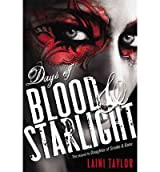 [ [ DAYS OF BLOOD & STARLIGHT BY(TAYLOR, LAINI )](AUTHOR)[COMPACT DISC]