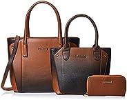 Vernika Handbag Set for Women