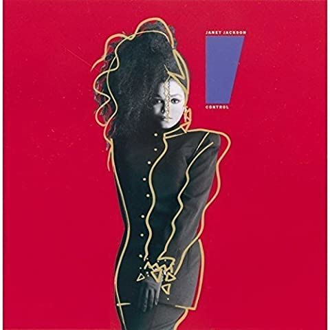Control: Limited by JANET JACKSON (2015-11-11)