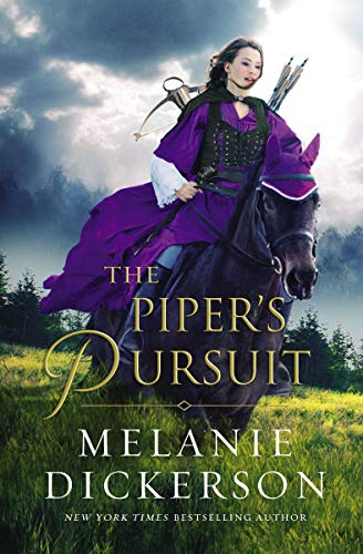 The Piper's Pursuit (English Edition)