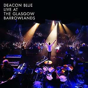 Live At Glasgow Barrowlands [VINYL]