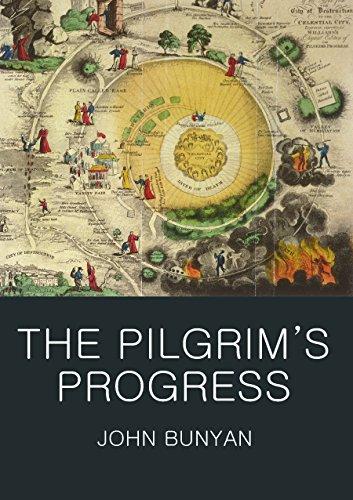 Pilgrim's Progress (Wordsworth Classics of World Literature) por John Bunyan