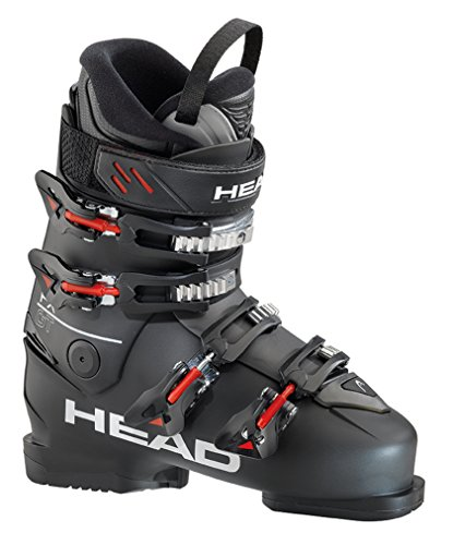 Head Fx GT Black - Red -, -, 26,5