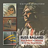 Russ Ballard/Winning/at the Third Stroke