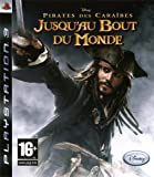 Pirates of the Caribbean - Am Ende der Welt PS3 (Spiel in deutsch)