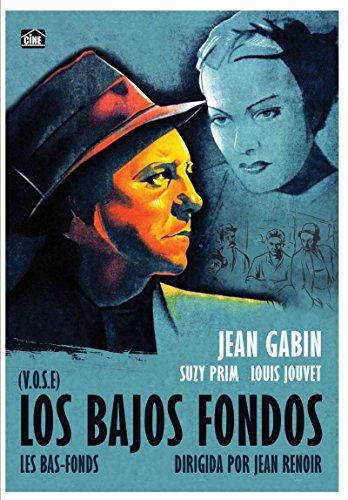 Preisvergleich Produktbild Les Bas-Fonds - Los Bajos Fondos (V.O.S.E) - Jean Renoir - Jean Gabin.