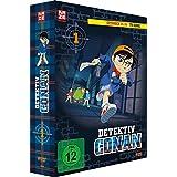 Detektiv Conan - TV-Serie - Vol.1 - [DVD] [Alemania]
