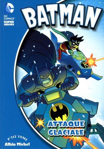 Batman, Tome 9 : Attaque glaciale