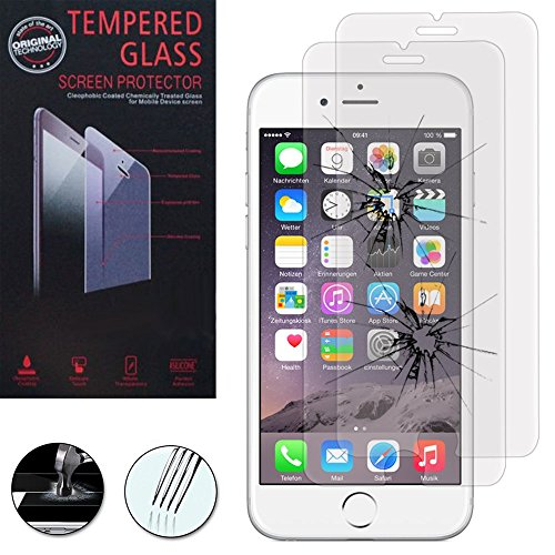 lot-2-films-vitre-verre-tremp-de-protection-dcran-pour-apple-iphone-6-6s-transparent