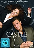 Castle - Staffel 7 [6 DVDs]