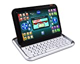 VTech 3480-155522 Tablet educativo per bambini Little Genie App, schermo LCD a colori [Importato da Spagna]