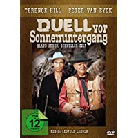 Duell vor Sonnenuntergang - mit Terence Hill und Peter van Eyck