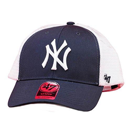 Unbekannt 47 Brand Casquette MLB New York Yankees Branson MVP