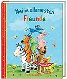 Meine allerersten Freunde - Die Lieben Sieben (Eintragbücher)