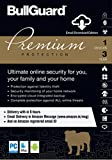 #7: BullGuard Premium Protection Latest Version 1 Device 3 Years (Email Delivery in 2 hours- No CD)