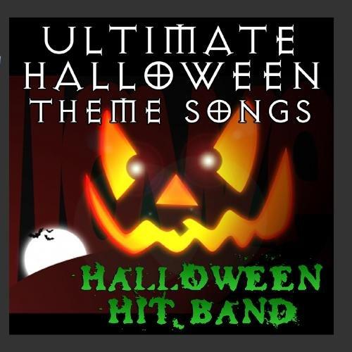 Ultimate Halloween Theme Songs (Song Theme Halloween)