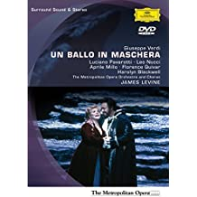 Giuseppe Verdi : Un Ballo In Maschera