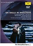 DVD Ntsc/All Regions/Metropolitan Opera Orch.&Chorus/Levine