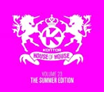 Kontor House of House Vol.23-the Summ...